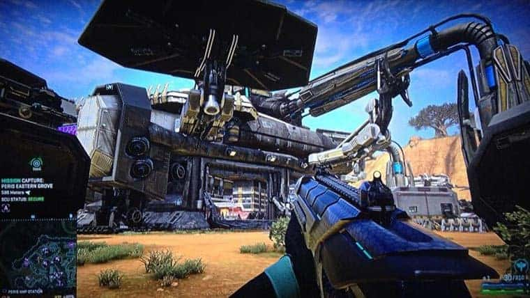 PlanetSide 2 Now Allows Purchase of All Weapon Attachments With Station Cash
