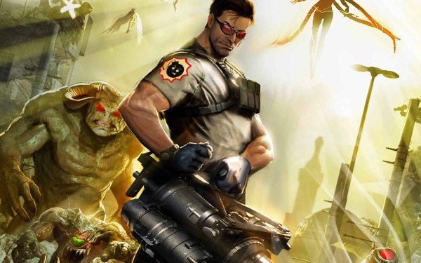 Serious Sam 3: BFE Coming To PSN This Week