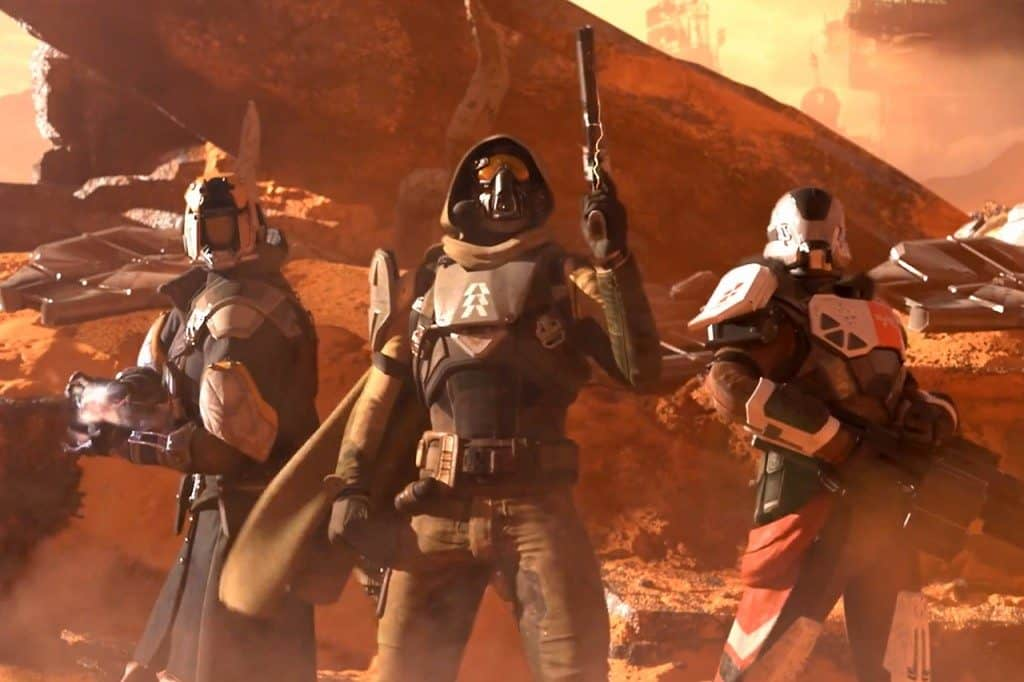 Pulled Destiny Listing Confirmed Pre-Loading on Xbox One