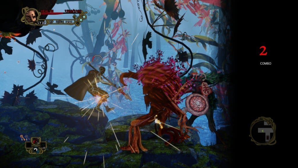 Abyss Odyssey Patch Adds Online PvP, Game Half Off