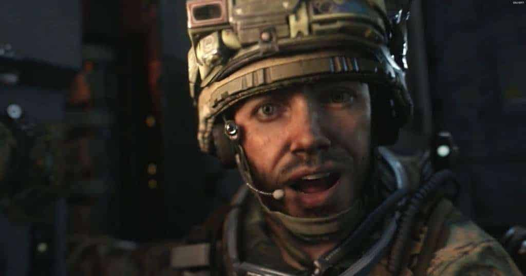 Call of Duty Advanced Warfare Multiplayer Will Feature Split-Screen and Hardcore Modes