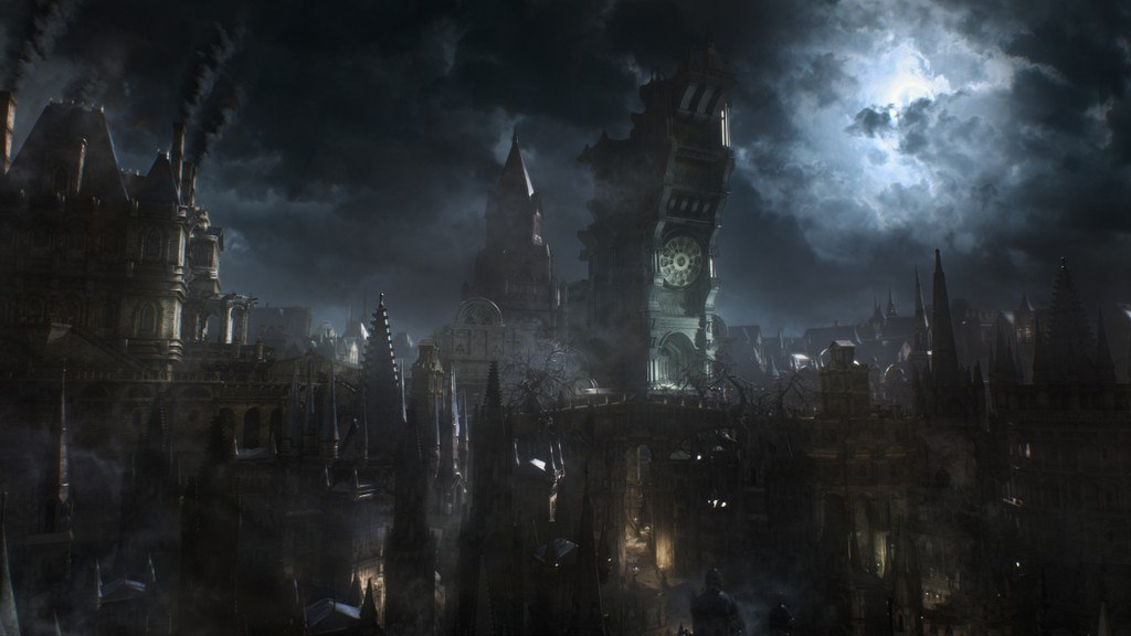 PS4 Exclusive Bloodborne Release Gets Delayed, Will Come Out on March 24