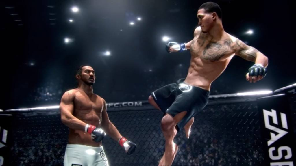 EA Sports UFC Takedown Tips, Tricks, How to Avoid and Escape