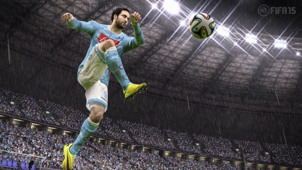 FIFA 15 Skill Moves Tutorials Guide - How to Do