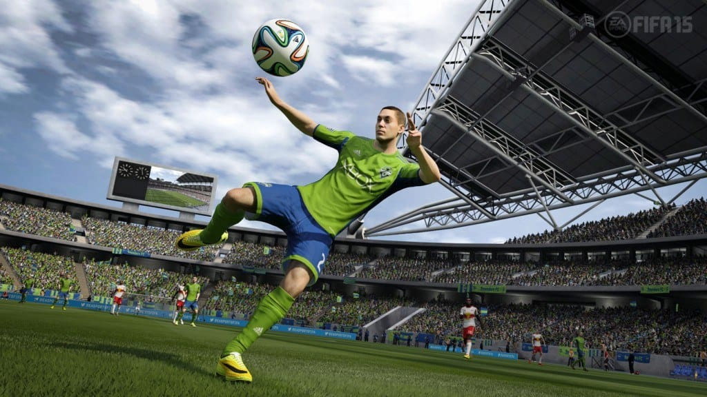 FIFA 15 Ultimate Team Closed Beta Starting on August 21