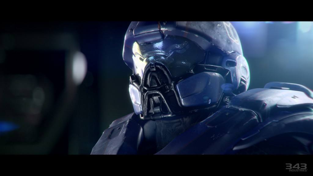 Halo 5: Multiplayer Beta Features 7 Maps, and 3 Game Modes