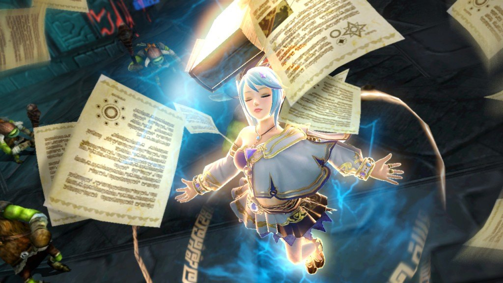 Hyrule Warriors Characters and Weapons Unlock, Combos and Combat Tips