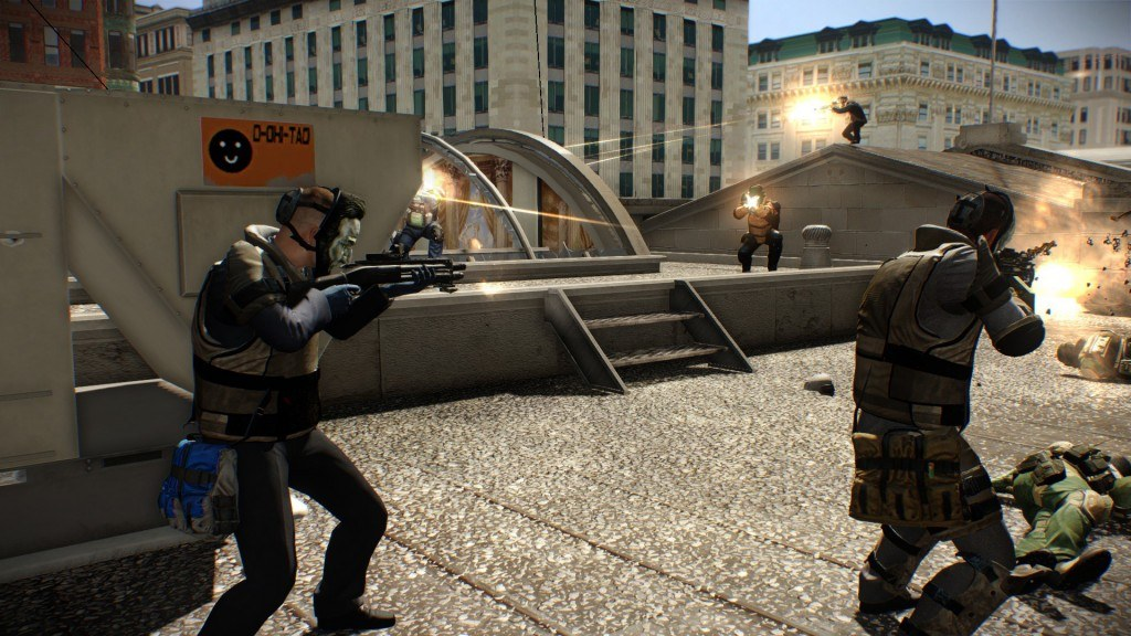 Payday 2: The Bomb Heists and Dragan Character Pack Released