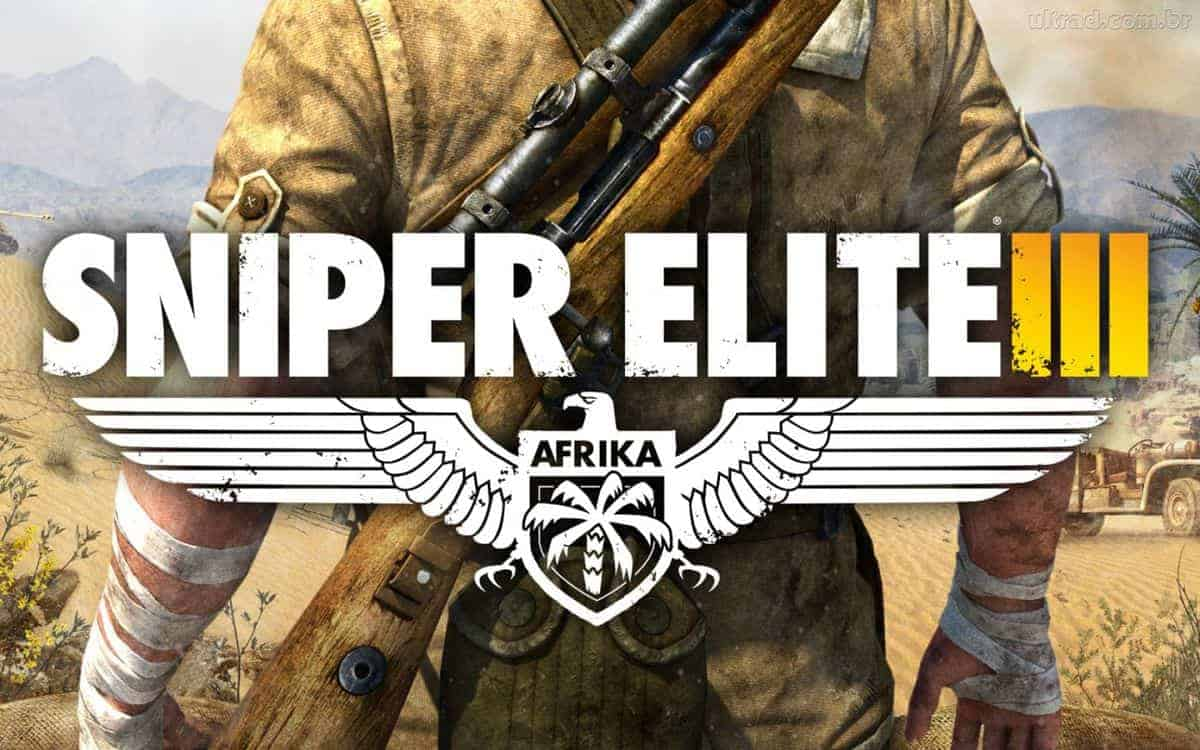 Sniper Elite 3 Limited Edition Unveiled - Features DLC, Maps, Posters, And More
