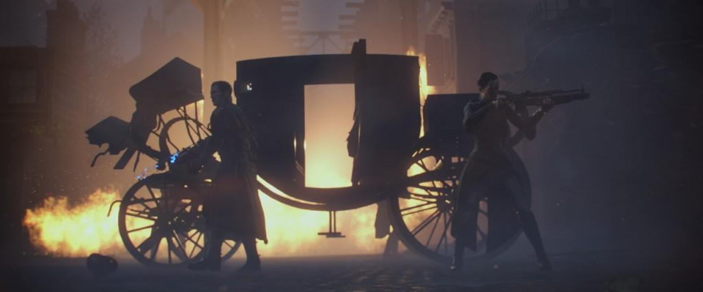 The Order: 1886 Insider Talks About Possible Sequel