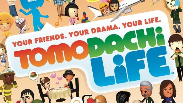 Tomodachi Life Mii QR Codes For Celebrities, Video Game Characters and Movie Stars