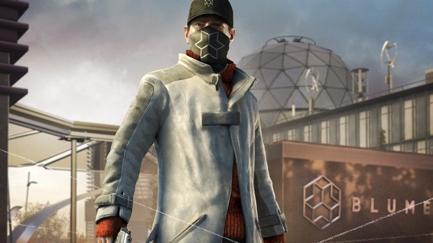 Watch Dogs on ps4