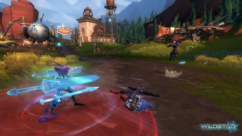 WildStar Esper Class Guide - Builds, Abilities and AMPs