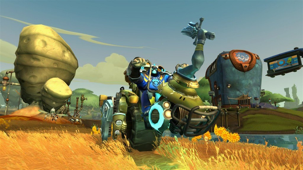 WildStar PvP Changes to Effectively Balance the Game