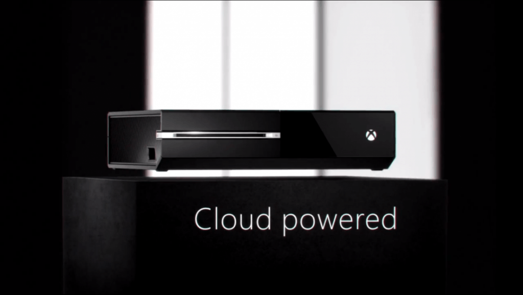 Microsoft Catapult Cloud Technology to Boost Xbox One Performance