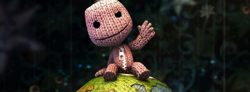 Little Big Planet 3 Character Customization has Some New Features