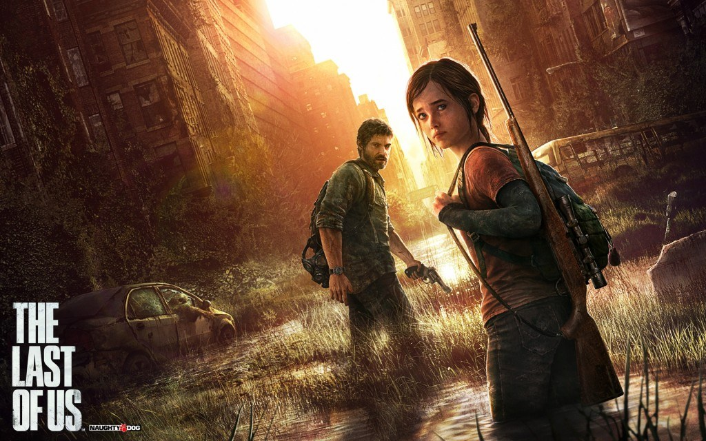 The last of us 2 remastered edition