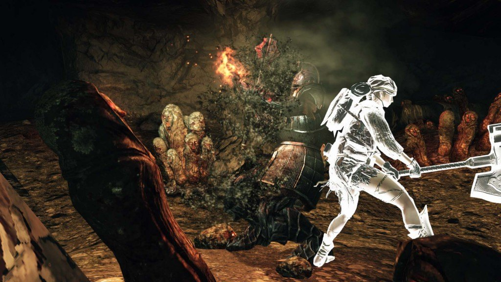 Dark Souls 2 Crown of the Sunken King Spells Locations Guide