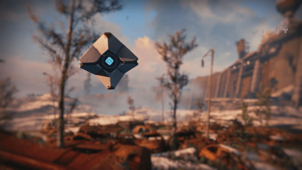 Destiny Will Not Ship With Microtransactions