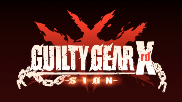 Guilty Gear Xrd [Sign]