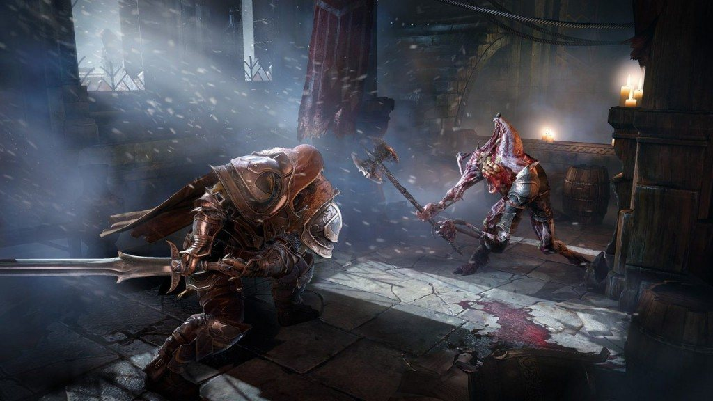 Lords of the Fallen Secret Areas Locations Guide