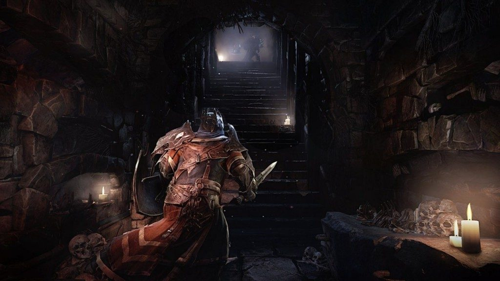 Lords of the Fallen Tyrant Hearts Locations Guide
