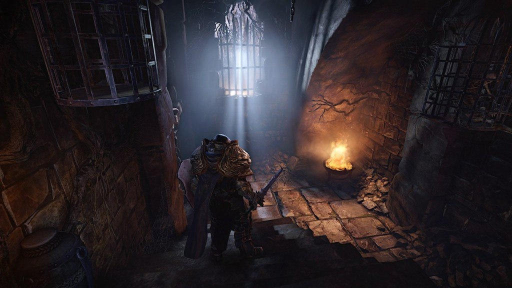 Lords of the Fallen Secures Decent Scores – Review Round Up