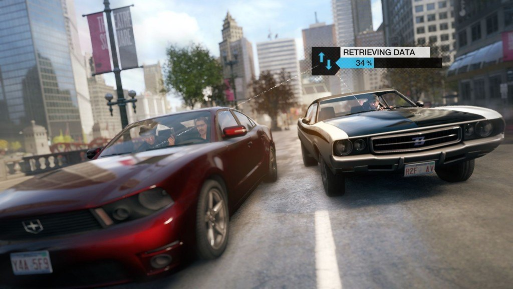 Watch Dogs  Planned Dlc
