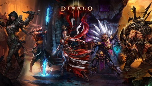 Diablo 3 patch 2.4.2