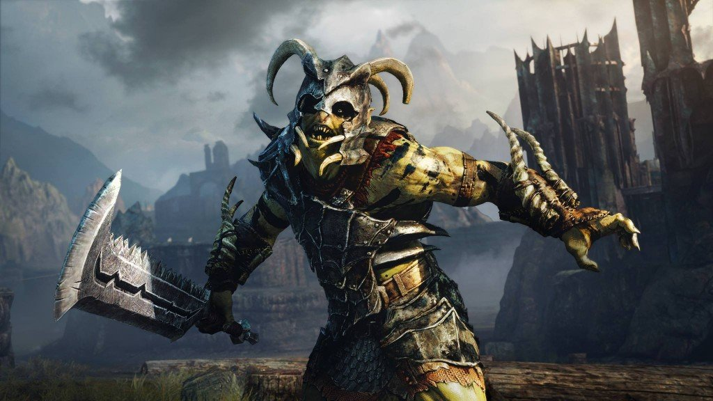 Middle Earth: Shadow of Mordor Getting Exclusive Content on PS4