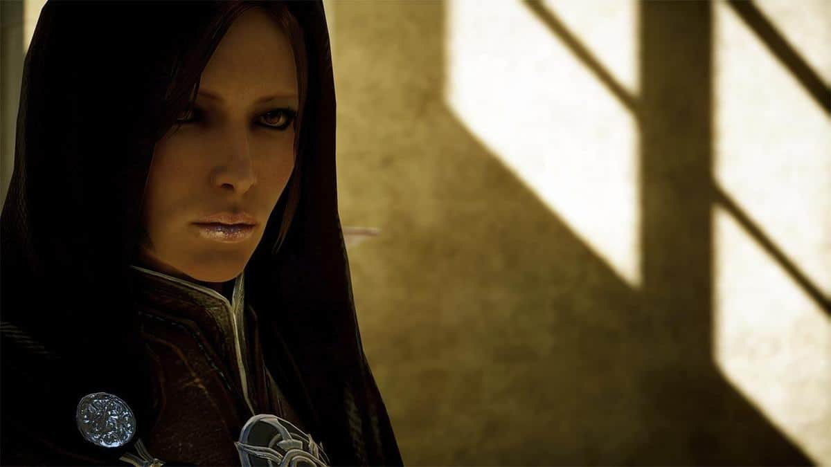 Dragon Age: Inquisition Relationships are Much More Than Just Getting Laid