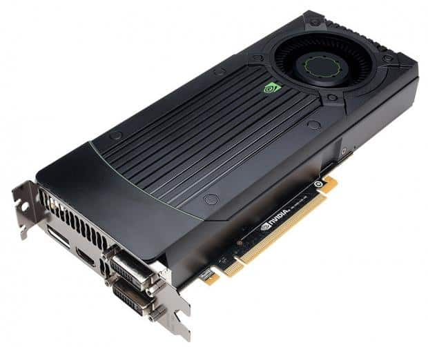 Nvidia GeForce GTX 880 Launching Next Month for $400? I Hope So!