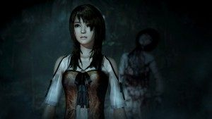 Fatal Frame: The Raven Haired Shrine Maiden
