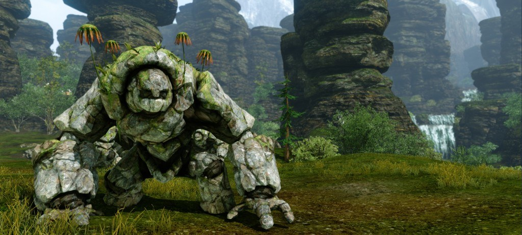 ArcheAge Announced to Officially Release on September 16