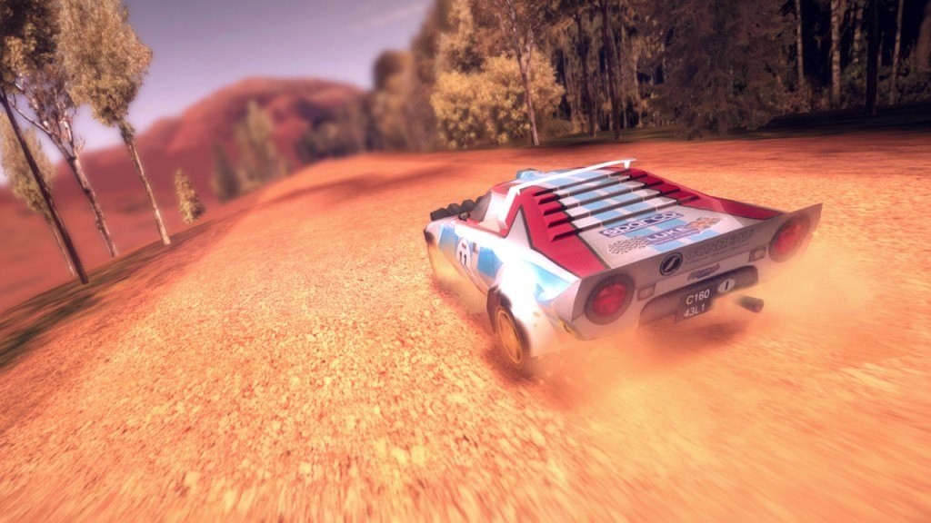 Colin McRae Rally On Steam Issuing Refunds