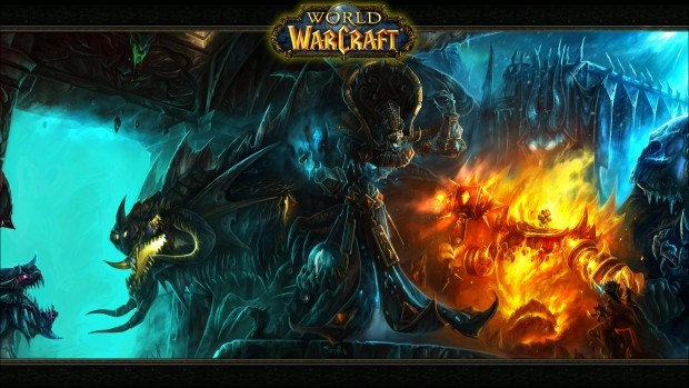 World of Warcraft Legacy Servers