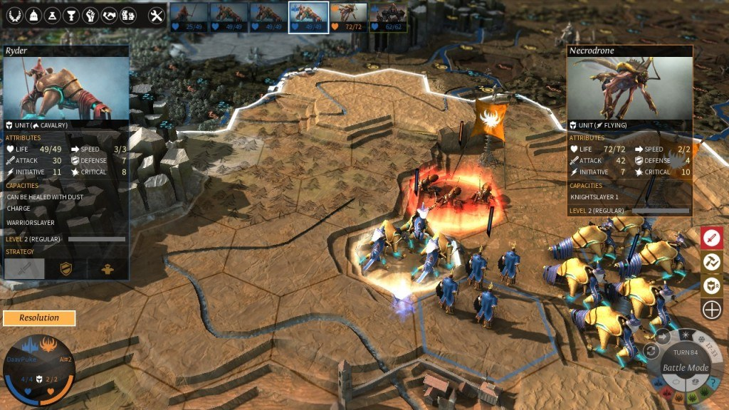 Free Updates For Endless Legend And Endless Space