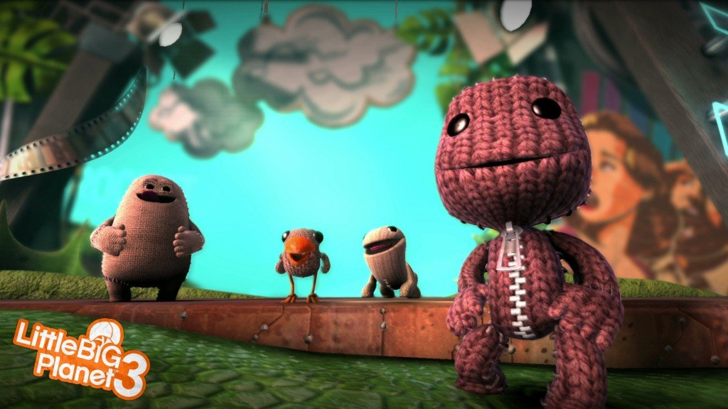 Little Big Planet 3 Patch 1.05 Goes Live, Brings Multiple Changes and Fixes