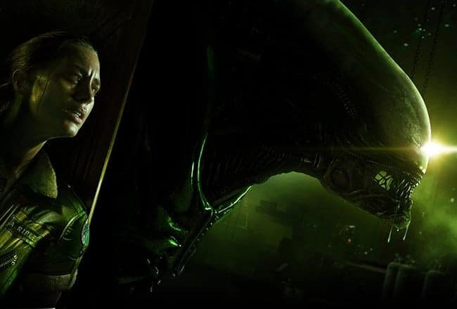 Creative Assembly Discussing Alien: Isolation Sequel on 'Daily Basis'