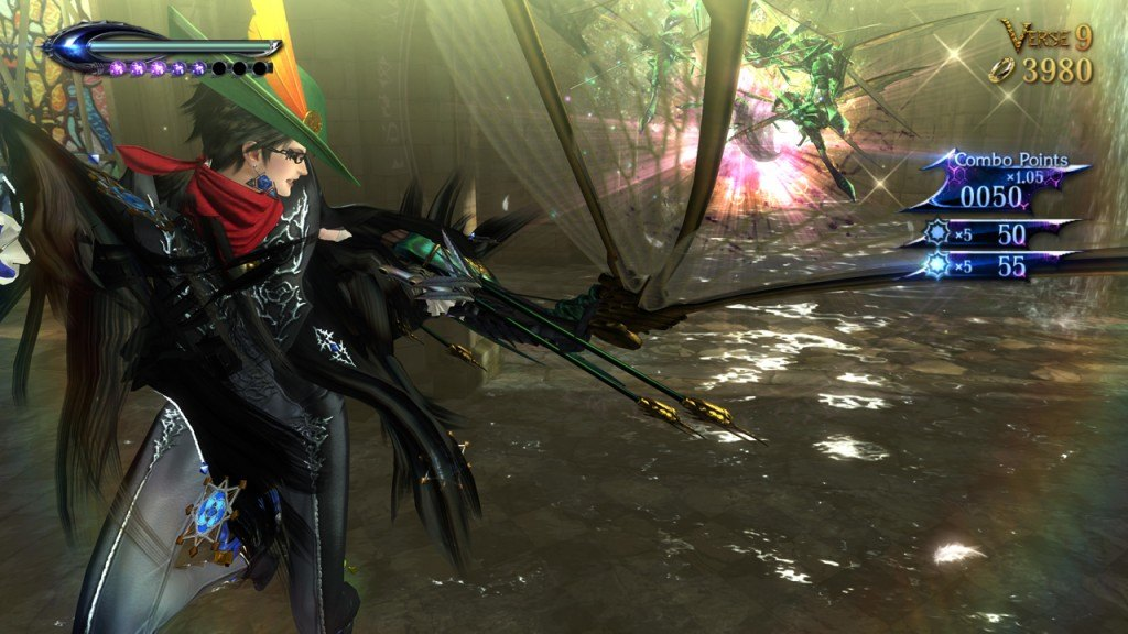 Bayonetta 2 Secret Weapons Unlock Guide - How To