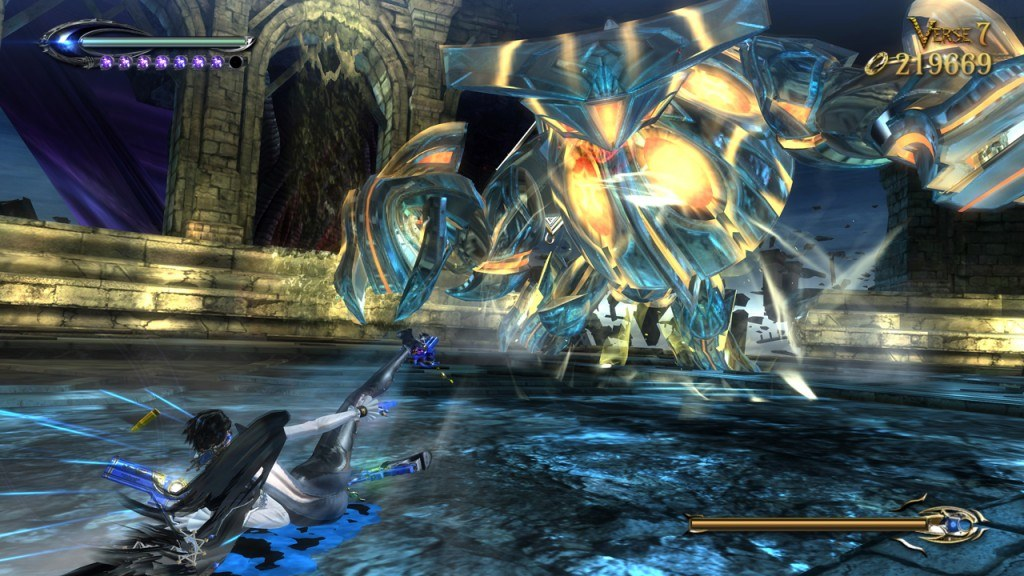 Bayonetta 2 Broken Moon Pearls Locations Guide
