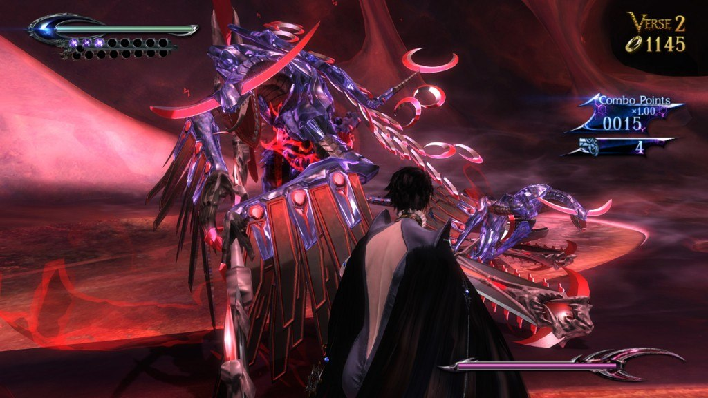 Bayonetta 2 Journal Echos Locations Guide