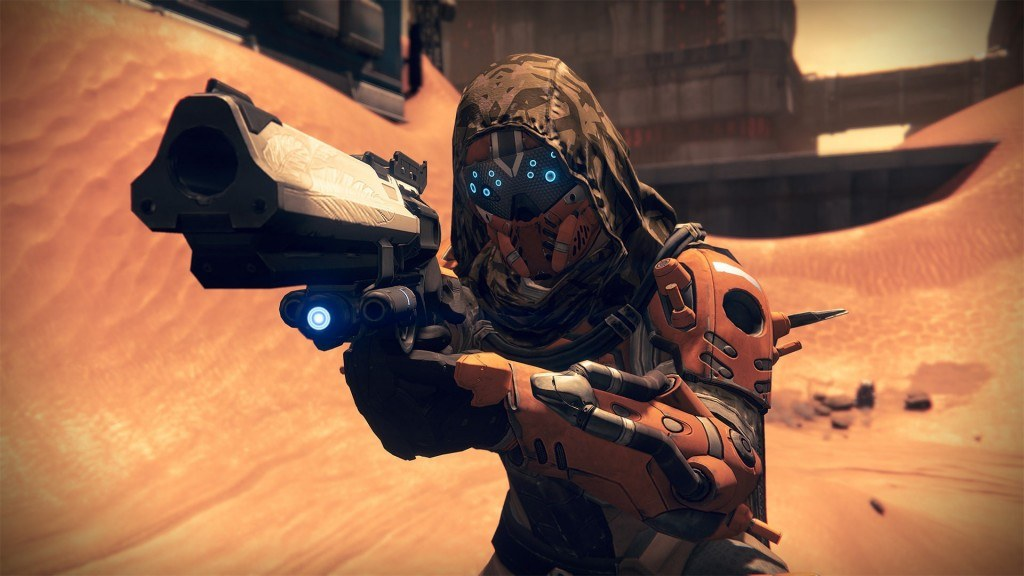 Destiny Weapons and Weapon Mods Guide - Stats, Upgrades, Customization