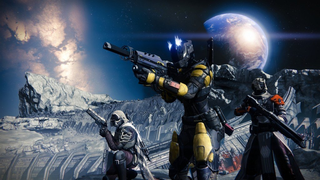 Destiny Dead Ghosts Locations 'Ghost Hunter' Guide