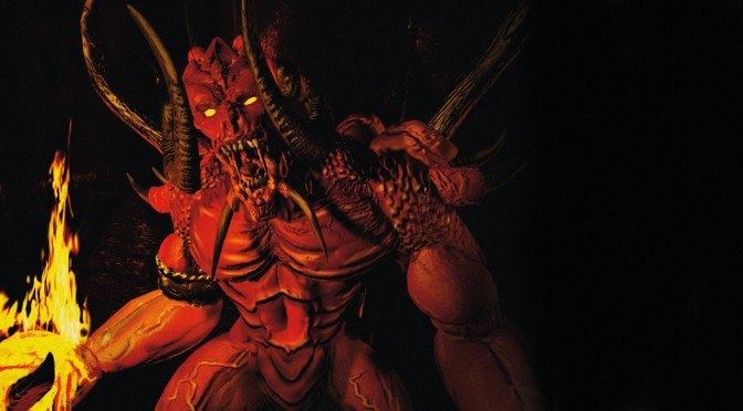 Don't Expect a Diablo MMO Now, Blizzard's Interest has Waned