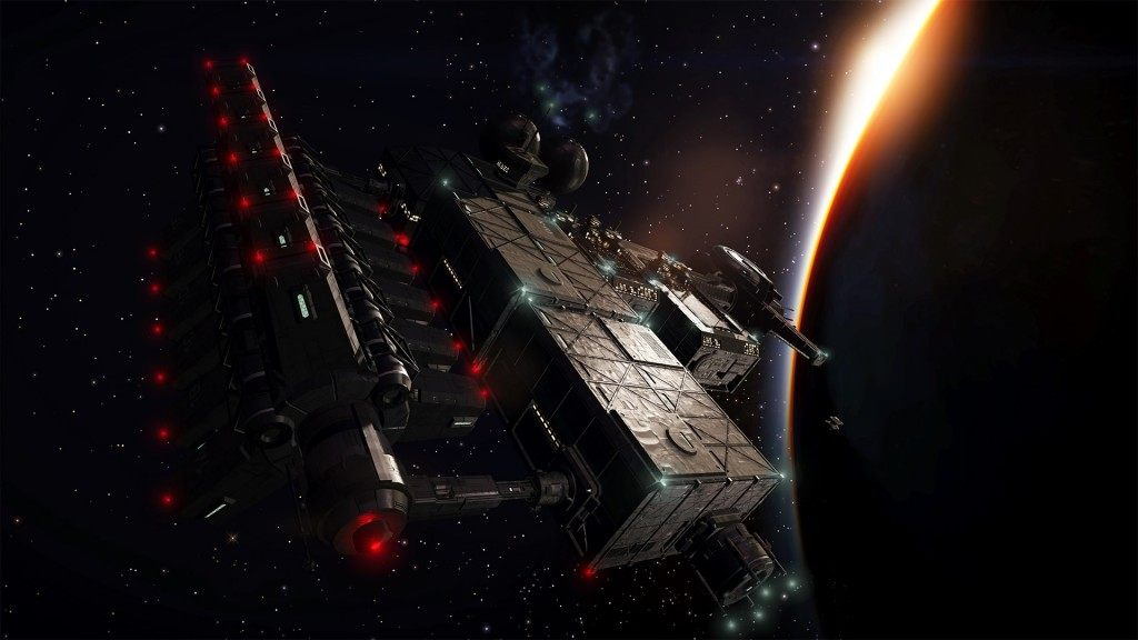 Elite Dangerous Servers Hit by Variety of Errors and Bugs