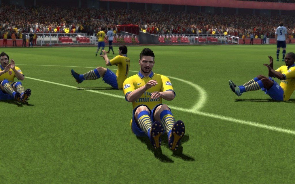 FIFA 15 PC Patch Fixes Kick-Off Bug Along With Other Issues