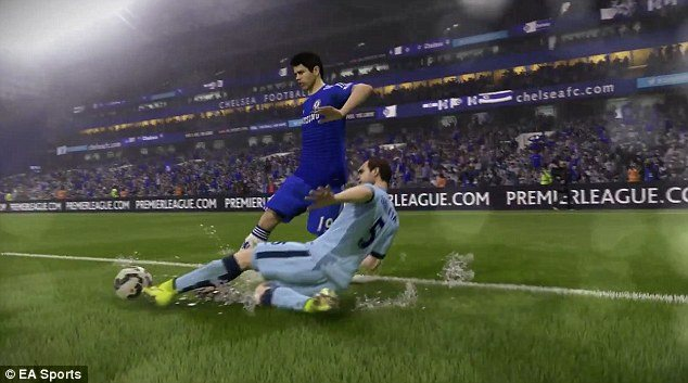 FIFA 15 Ultimate Team Chemistry Guide - Tips To Build Perfect Squad