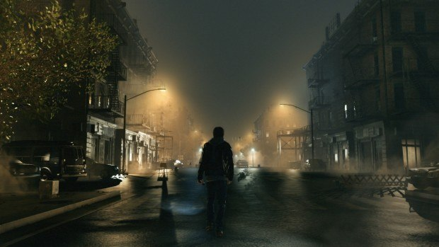 Silent Hills Was a Decoy