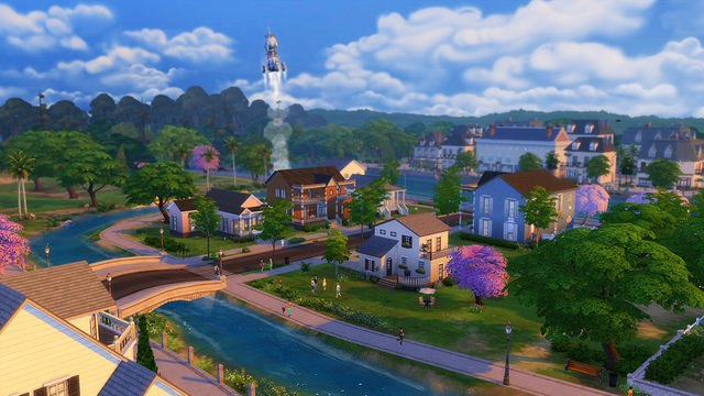 The Sims 4 Households Guide - How to Set Up